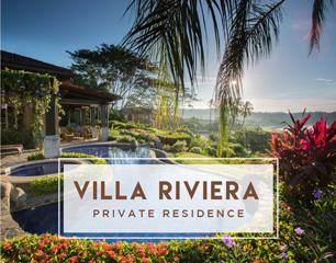 Villa with Poll in Villa Riviera Los Sueños